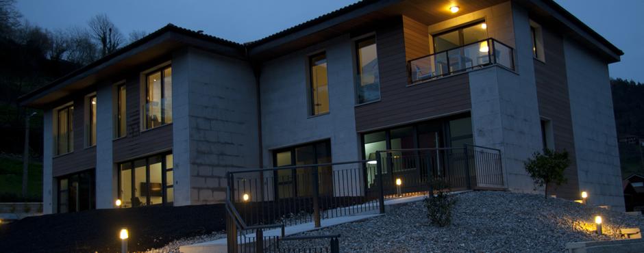 Alquiler de apartamentos en Asturias