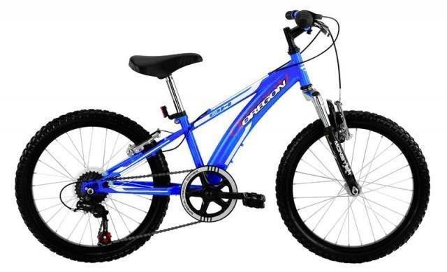 Alquiler de bicicletas para niños