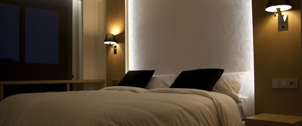 Apartamentos turísticos Las Vegas de Cardeo - Apartamento Andalucía