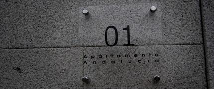 Apartamentos Turísticos Las Vegas de Cardeo- Apartamento Andalucía