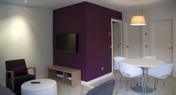 Apartamentos turísticos en Asturias