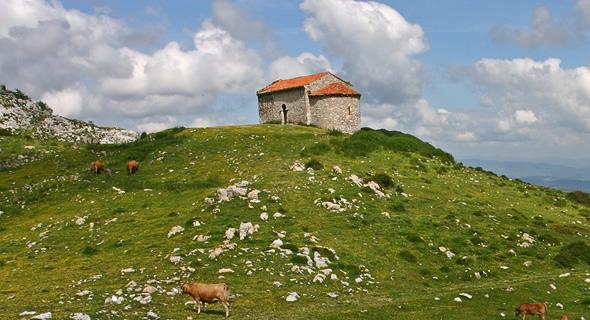 Un entorno inigualable, Asturias