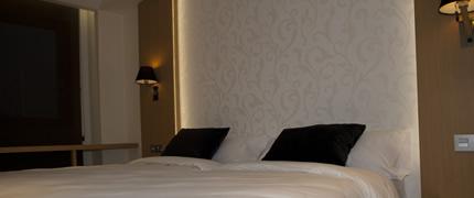 Apartamentos turísticos Las Vegas de Cardeo - Apartamento Asturias