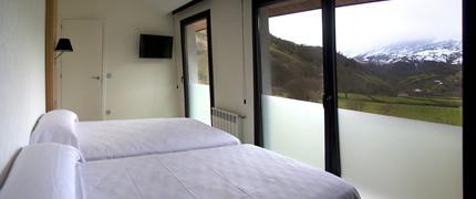 Apartamentos turísticos Las Vegas de Cardeo- Apartamento Galicia