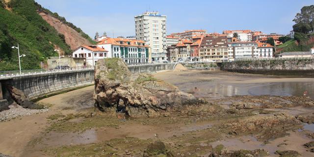 Playa de Candas